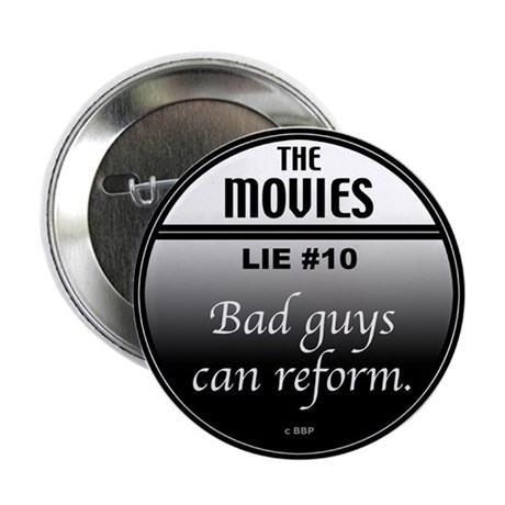 "Movies 2.25"" Button (100 pack)"