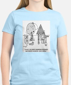 Genetics Cartoon 0313 T-Shirt