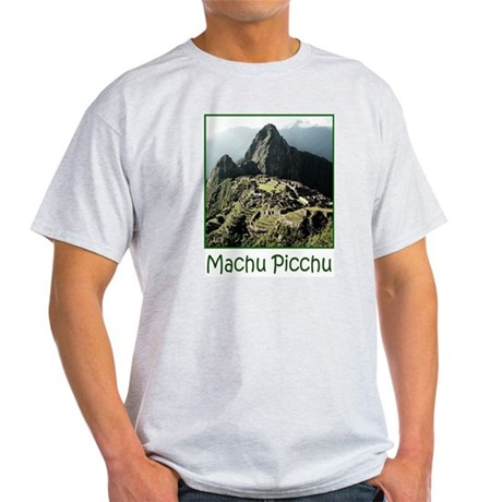 Machu Picchu T-Shirt (original Photography)