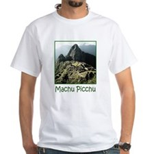 Machu Picchu T-Shirt (many Styles Available!)