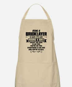 Being A Bricklayer.... Apron