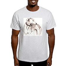 Cute Lurcher T-Shirt