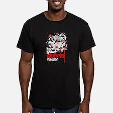 Live Love Bleed Alternate T-Shirt