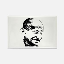 Mahatma gandhi Magnets