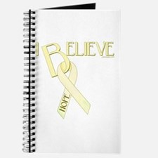 Yellow Ribbon Journal