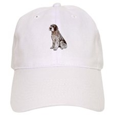 Wirehaired Pointing Griffon P Baseball Cap