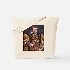 Santa VIII Tote Bag