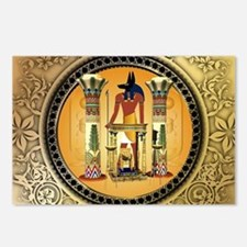 Anubis Postcards (Package of 8)