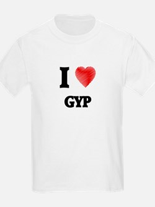 I love Gyp T-Shirt