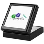 Young Friends of the Forest Keepsake Box