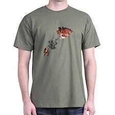 Pipe Dream T-Shirt