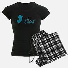 jersey-girl Pajamas