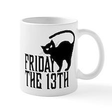 Friday 13th Mug