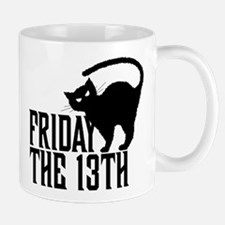 Friday 13th Mug
