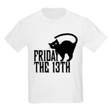 Friday 13th T-Shirt