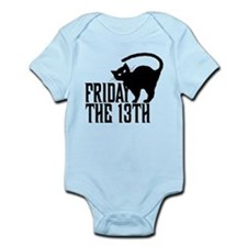 Friday 13th Infant Bodysuit