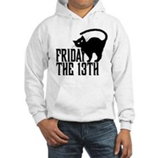 Friday 13th Hoodie