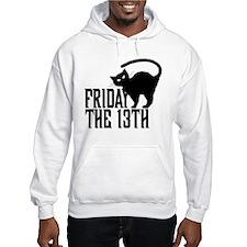 Friday 13th Hoodie Sweatshirt