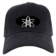 Cute Athiest Baseball Hat
