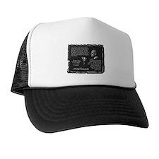 Foucault's Critique Trucker Hat