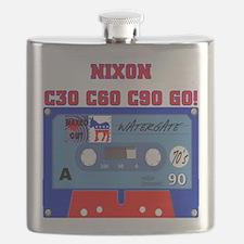 NIXON C30 C60 C90 GO! Flask
