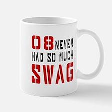 08 Swag Birthday Designs Mug