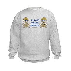 RacFashion.com GoFast Sweatshirt