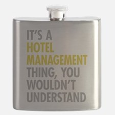 Hotel Management Flask