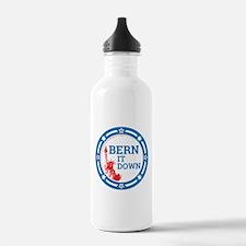 Bern it Down Water Bottle