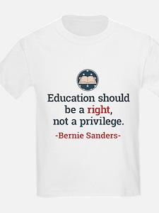 Education Bern T-Shirt