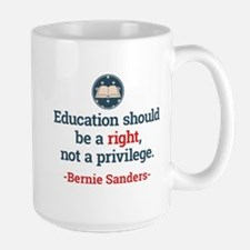 Education Bern Mug