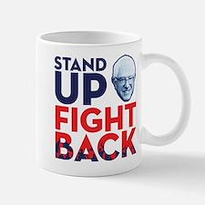 Fight Back Mug