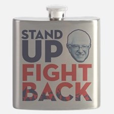 Fight Back Flask