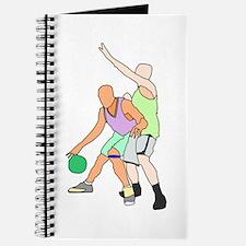 Basket Ball Players Journal