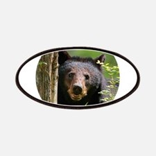 Black Bear Patch