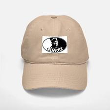 Hugo Chavez Baseball Baseball Cap