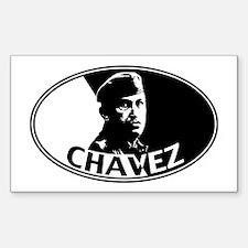Hugo Chavez Decal