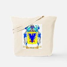 Rous Tote Bag