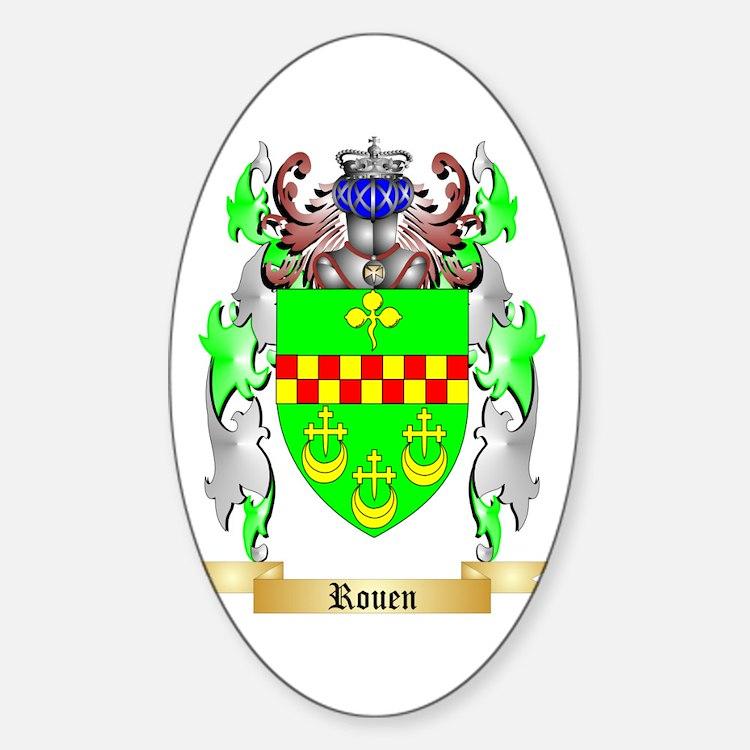 Rouen Decal