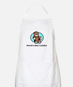 World's Greatest Cuddler BBQ Apron