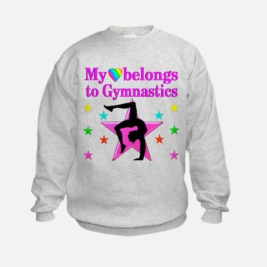 GYMNAST GIRL Jumpers