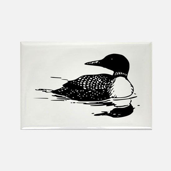 Common Loon Magnets