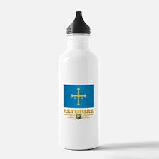 Asturias Water Bottle