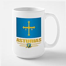 Asturias Mugs