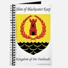 Blackwater Keep Journal