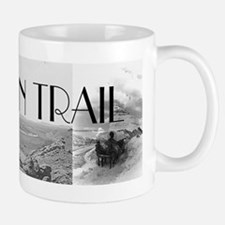 ABH Oregon National Historic Trail Mug