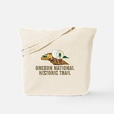ABH Oregon National Historic Trail Tote Bag