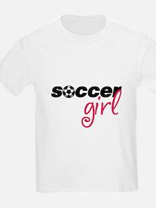 Unique Womens soccer T-Shirt