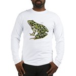 Leopard Frog Long Sleeve T-Shirt