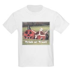 Halloween Hay T-Shirt